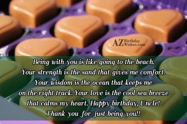 Uncle Birthday Wishes008