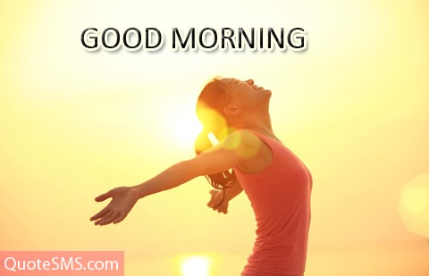Special Good Morning Wishes Image