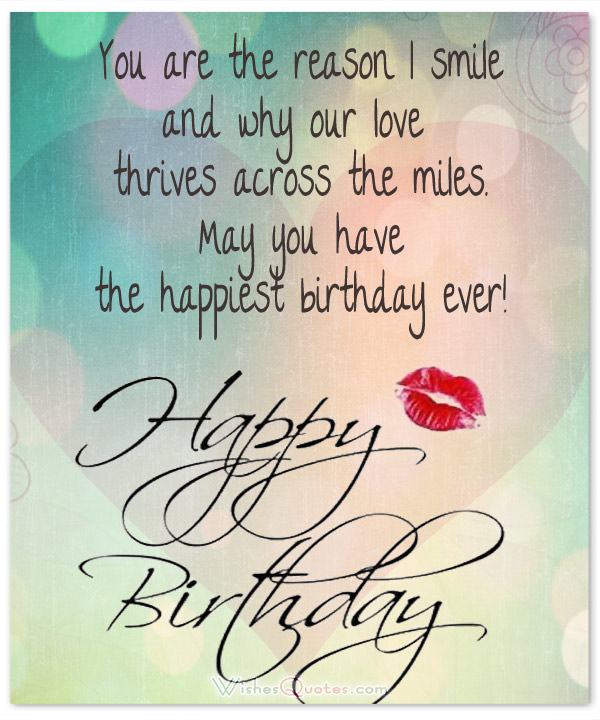 The Happiest Birthday Ever Happy Birthday Husband Wishes Message Image