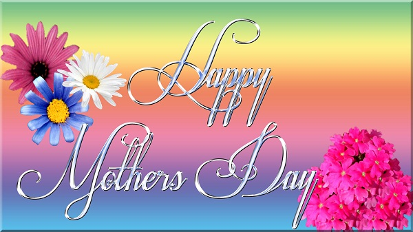To My Amazing Mom Happy Mothers Day