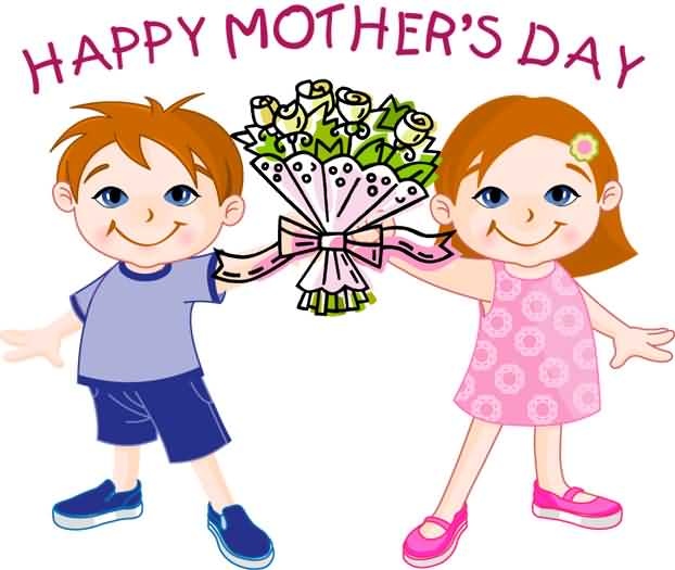 To My Greatest Mom Happy Mothers Day Wishes