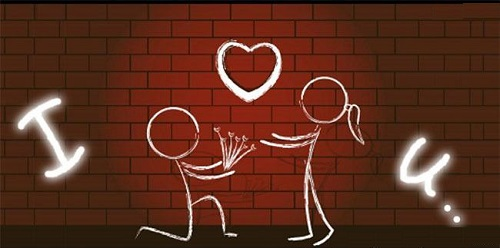 When I Fell In Love With You Happy Propose Day