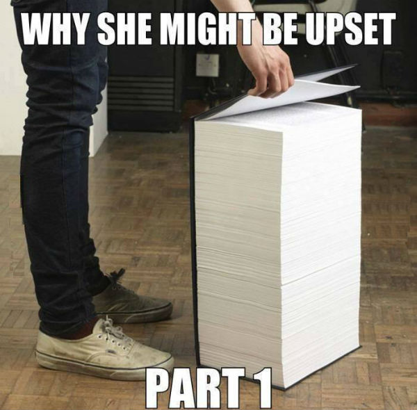 Why She Might Be Upset Part 1 Funny Girlfriend Memes Photos