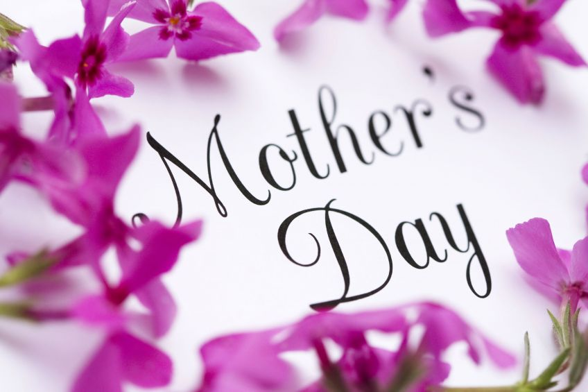 Wonderful Happy Mothers Day Wishes Image