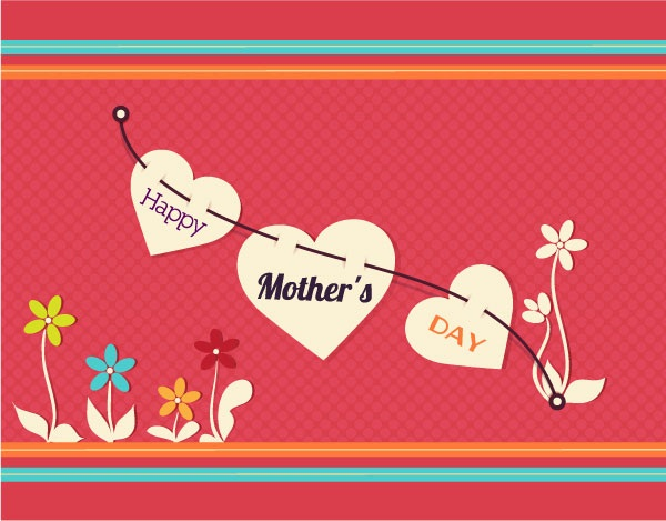 Wonderful Mom Happy Mothers Day Wishes