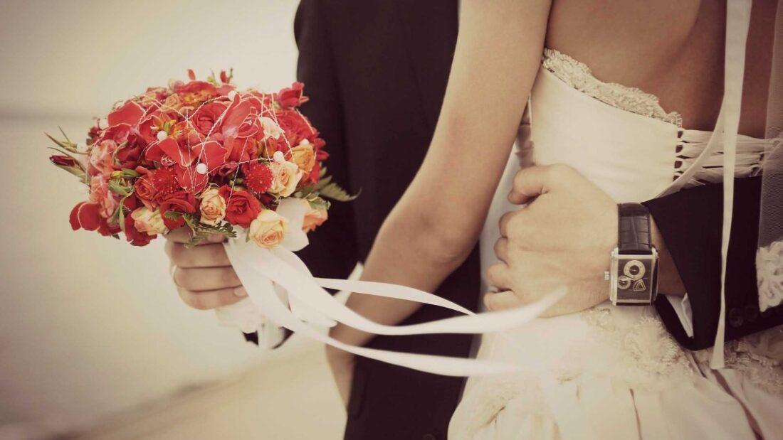 Wonderful Wedding Image
