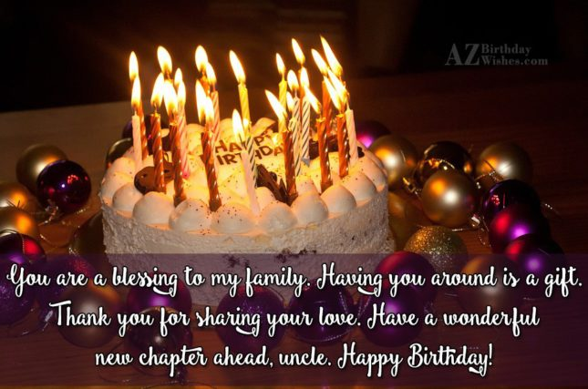 Uncle Birthday Wishes005