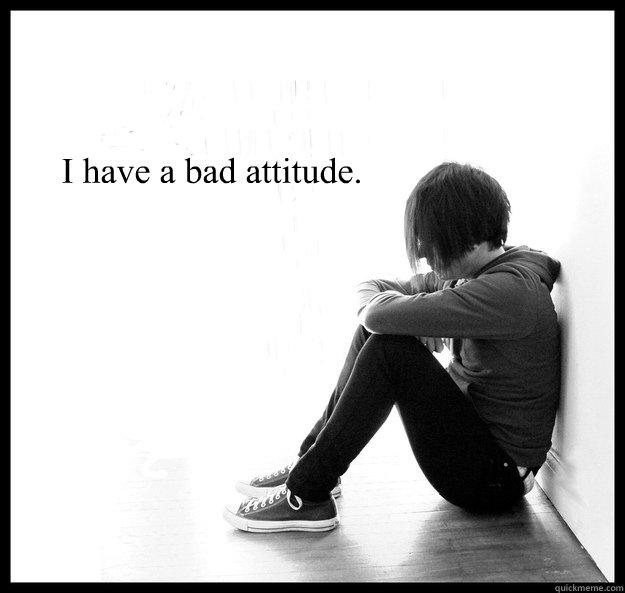 Short Attitude Quotes 011