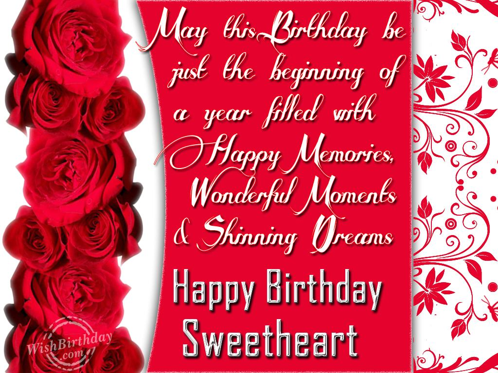 50 most famous birthday quotes for wife and girlfriend picsmine birthday quotes for wife kristyandbryce Images