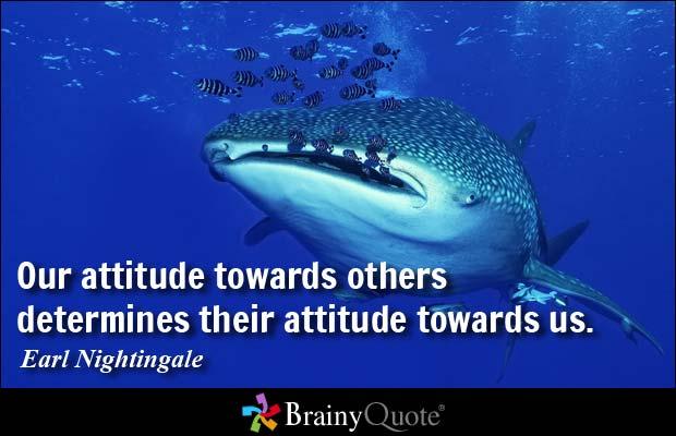 Short Attitude Quotes 012