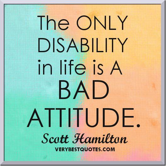 Short Attitude Quotes  046