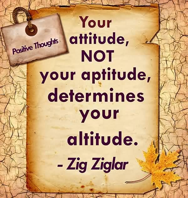 Short Attitude Quotes  028