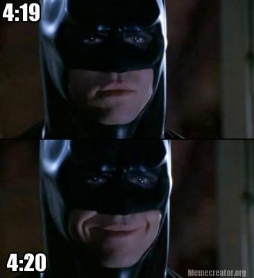 419 420 Batman Meme Pictures