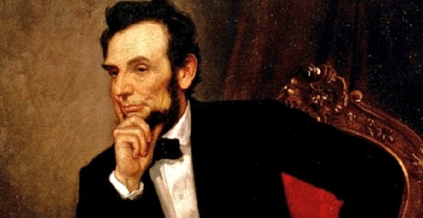Abraham Lincoln Birthday Color Picture