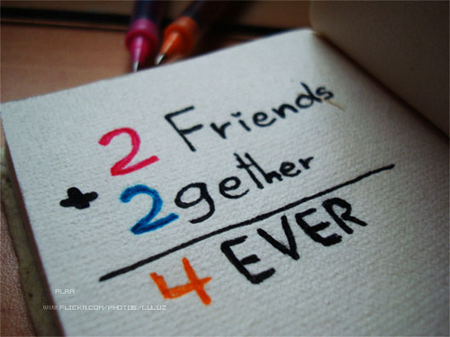 Best Friends Forever Happy Friendship Day Wishes