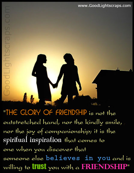 Best Friendship Quotes Happy Friendship Day Wishes Image