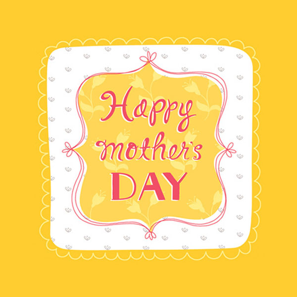 Best Greetings Mother's Day Wishes Image