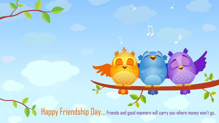 Best Happy Friendship Day Wishes Message Image