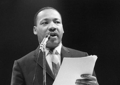 Best Martin Luther King Jr Image
