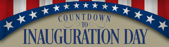 Best Wishes Countdown To Inauguration Day Wishes Image