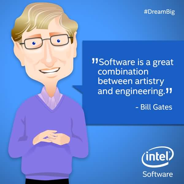 Bill Gates Quotes Sayings 01