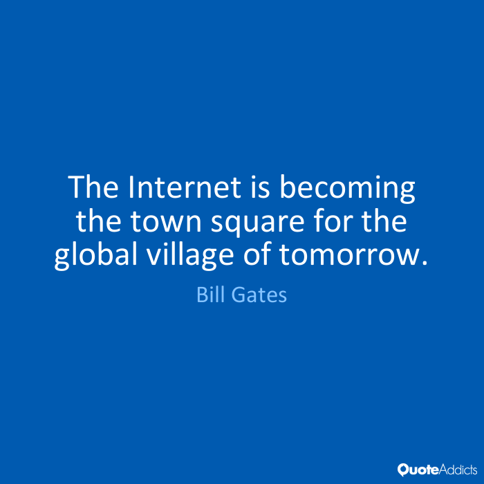 Bill Gates Quotes Sayings 04