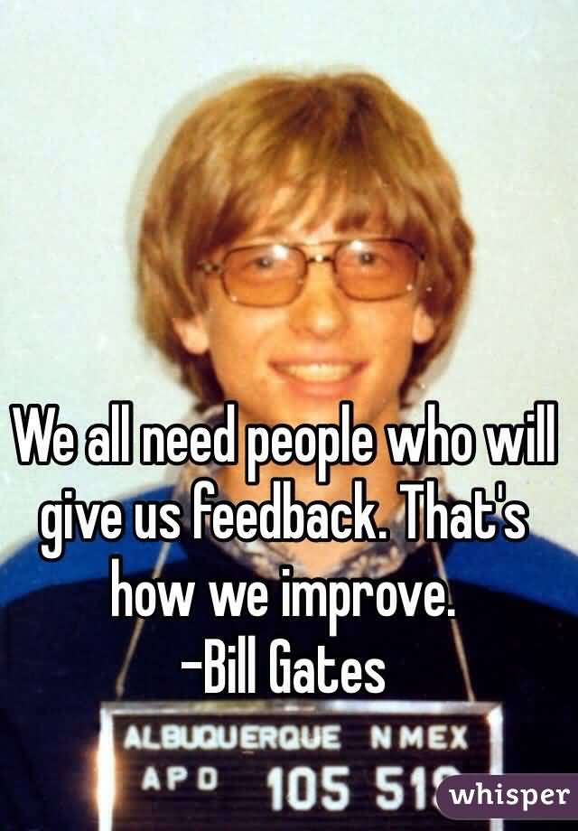 Bill Gates Quotes Sayings 05