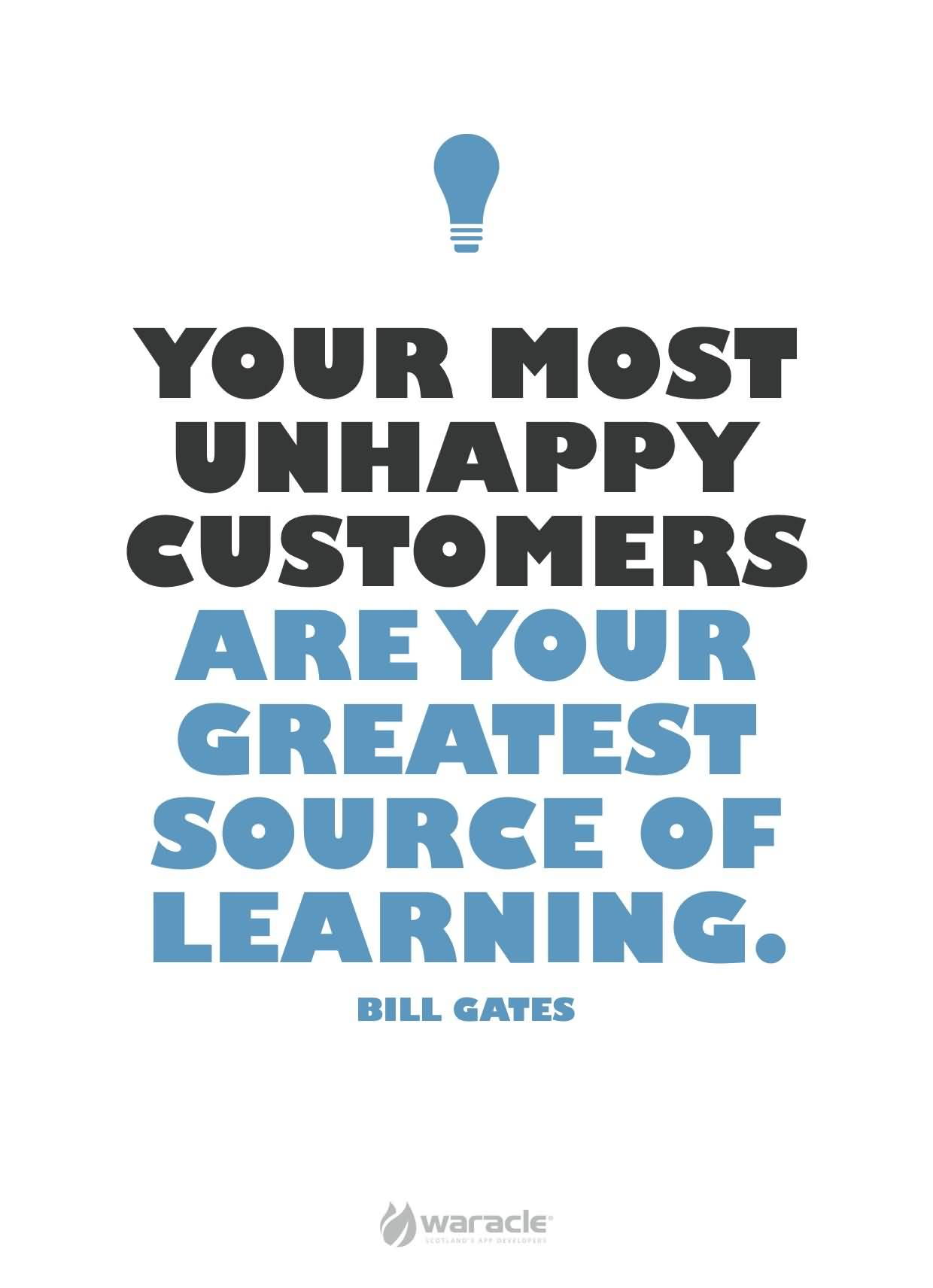 Bill Gates Quotes Sayings 06