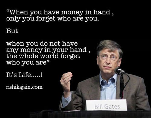 Bill Gates Quotes Sayings 13
