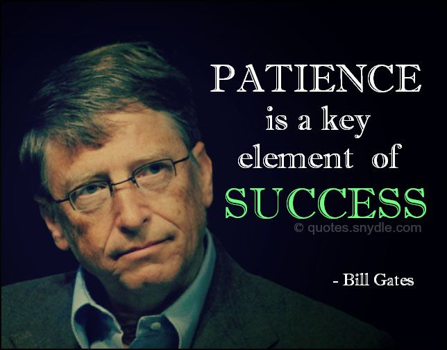 Bill Gates Quotes Sayings 16