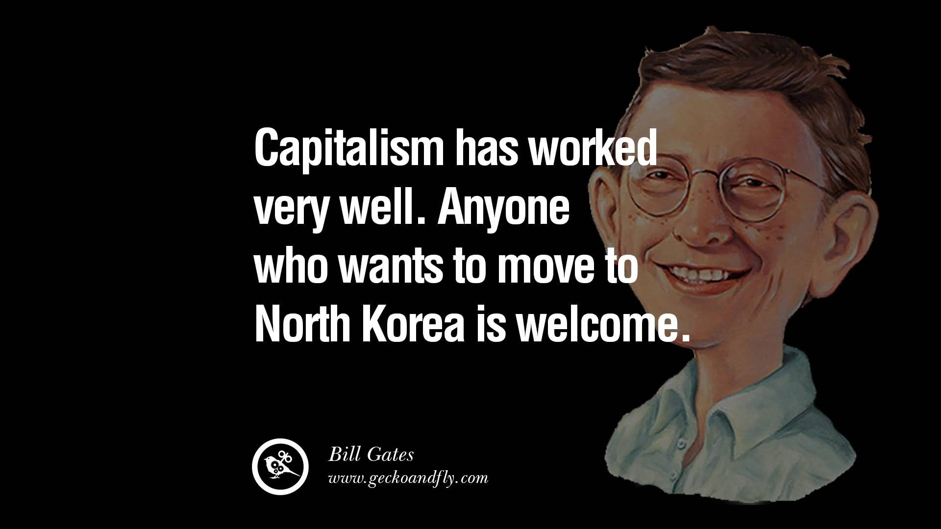 Bill Gates Quotes Sayings 17