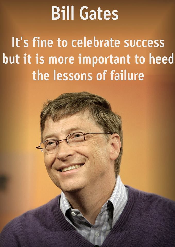 Bill Gates Quotes Sayings 19