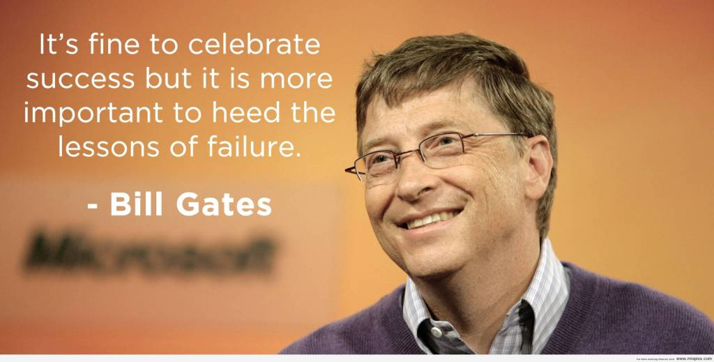 Bill Gates Quotes Sayings 25