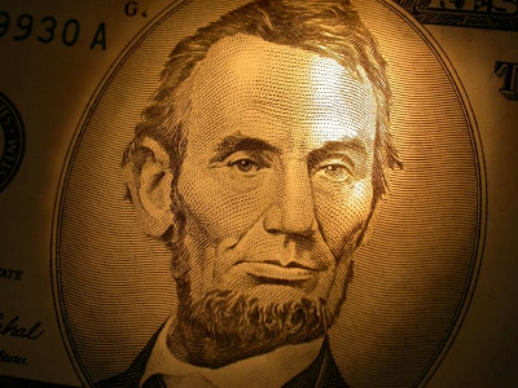 Birthday Abraham Lincoln Picture