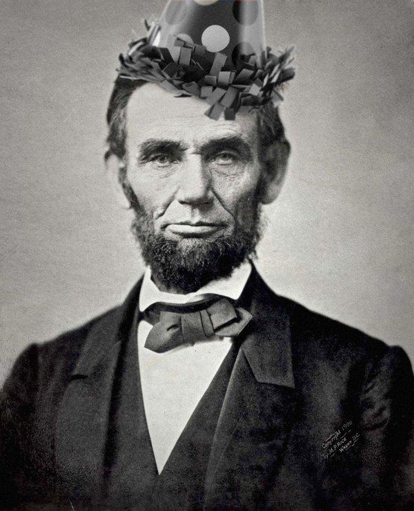 Birthday Of Lincoln
