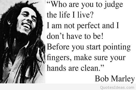 Bob Marley Quotes Sayings 07
