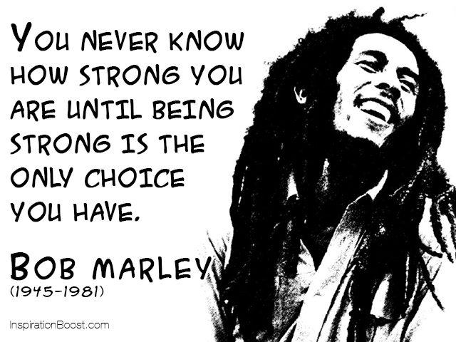 Bob Marley Quotes Sayings 13