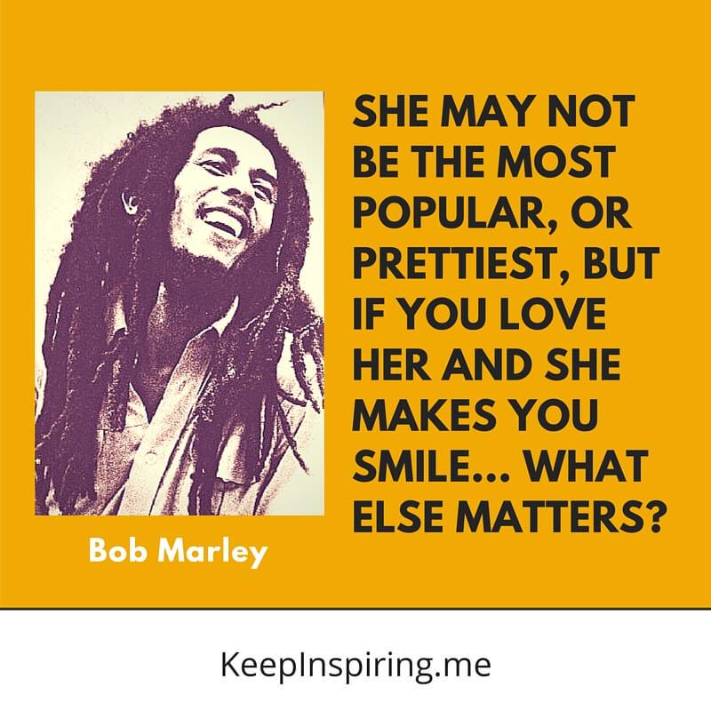 Bob Marley Quotes Sayings 17