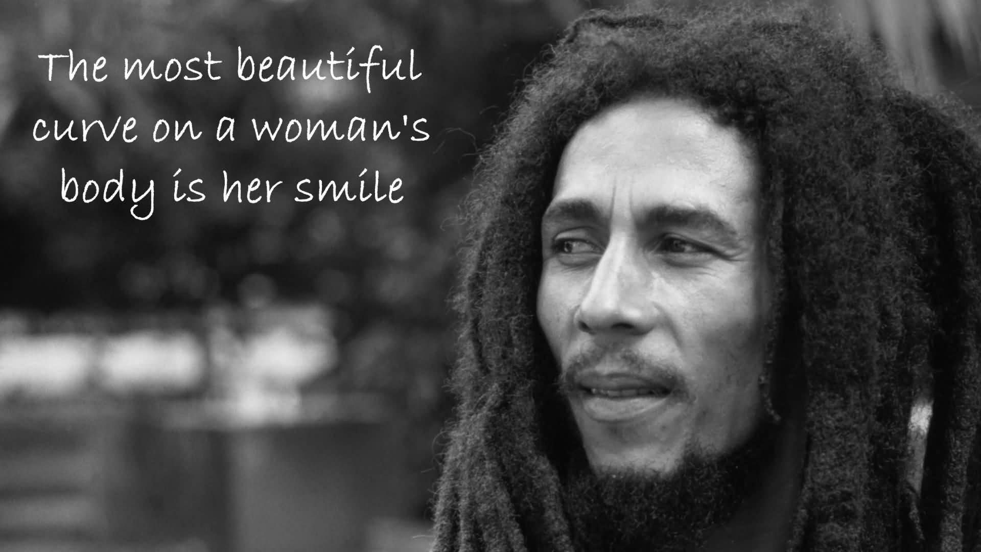 Bob Marley Quotes Sayings 26