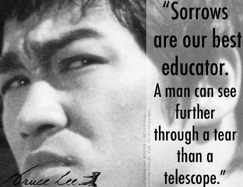 Bruce Lee Quotes Sayings 11
