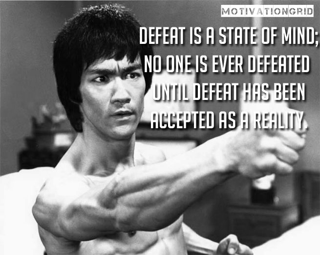 Bruce Lee Quotes Sayings 16