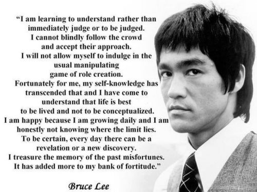 Bruce Lee Quotes Sayings 18