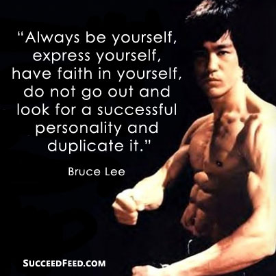 Bruce Lee Quotes Sayings 20