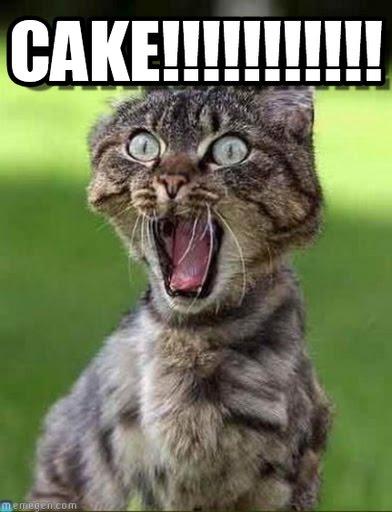 Cake Meme Image