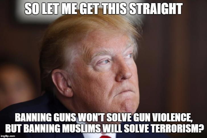 Donald Trump Funny Meme So Let Me Get This Straight