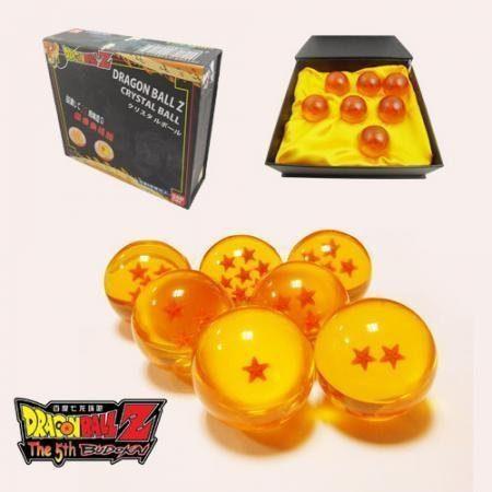 Dragon Ball Z Set 003