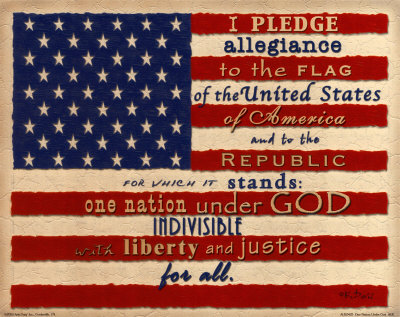 Everybody Happy Flag Day Wishes Message Image