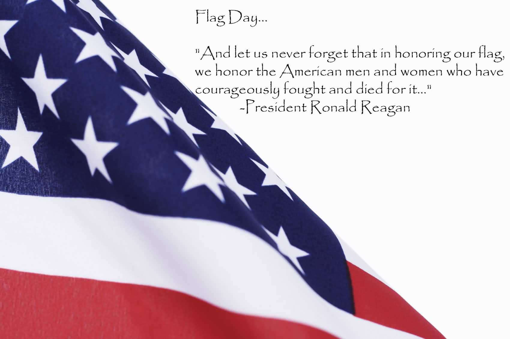 Flag Day Message Wishes Image