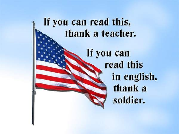 Flag Day Quotes Image