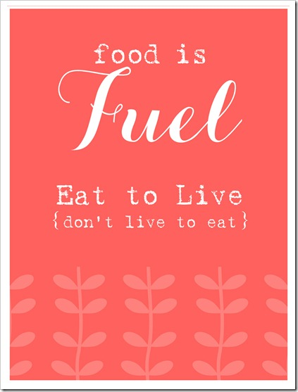 Food Quotes and Sayings 17